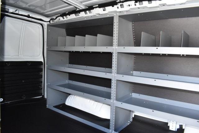 2018 Express 2500 4x2,  Masterack Steel General Service Upfitted Cargo Van #M18958 - photo 15