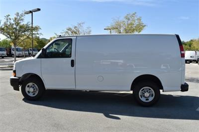 2018 Express 2500 4x2,  Masterack Steel General Service Upfitted Cargo Van #M18962 - photo 6
