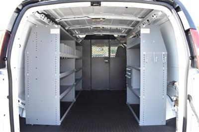 2018 Express 2500 4x2,  Masterack Upfitted Cargo Van #M18965 - photo 2