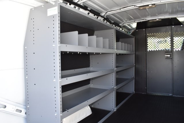 2018 Express 2500 4x2,  Masterack Upfitted Cargo Van #M18966 - photo 16