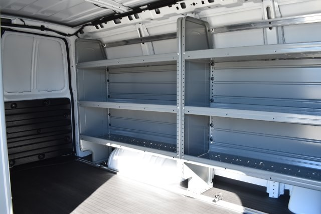 2018 Express 2500 4x2,  Adrian Steel Commercial Shelving Upfitted Cargo Van #M18967 - photo 15