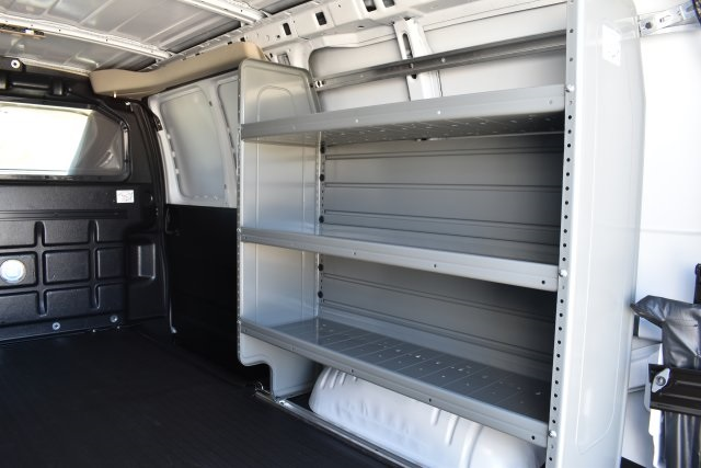 2018 Express 2500 4x2,  Adrian Steel Commercial Shelving Upfitted Cargo Van #M18967 - photo 17