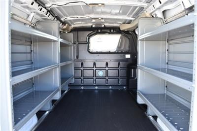 2018 Express 2500 4x2,  Adrian Steel Commercial Shelving Upfitted Cargo Van #M18967 - photo 2