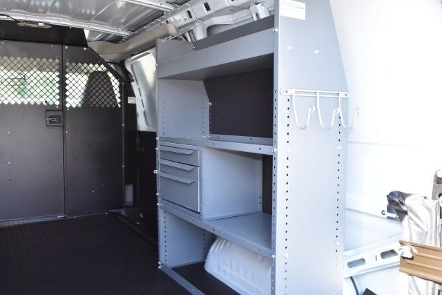 2018 Express 2500 4x2,  Masterack Upfitted Cargo Van #M18968 - photo 17