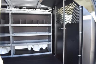 2018 Express 2500 4x2,  Masterack Upfitted Cargo Van #M18968 - photo 14