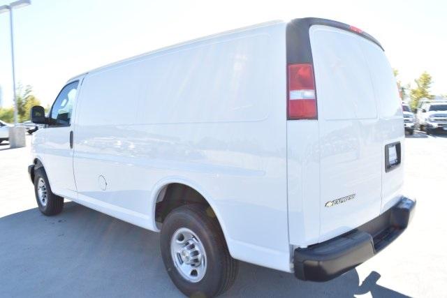 2018 Express 2500 4x2,  Adrian Steel General Service Upfitted Cargo Van #M18969 - photo 7