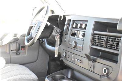 2018 Express 2500 4x2,  Adrian Steel General Service Upfitted Cargo Van #M18969 - photo 10