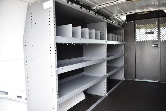 2018 Express 2500 4x2,  Masterack Steel General Service Upfitted Cargo Van #M18972 - photo 16