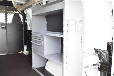 2018 Express 2500 4x2,  Masterack Steel General Service Upfitted Cargo Van #M18972 - photo 17