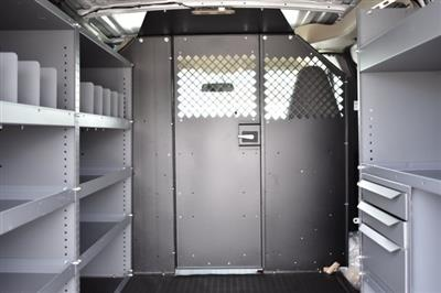 2018 Express 2500 4x2,  Masterack Steel General Service Upfitted Cargo Van #M18972 - photo 18
