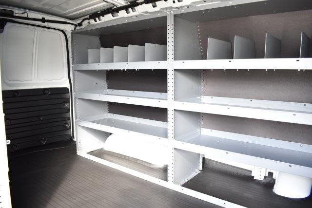 2018 Express 2500 4x2,  Masterack Steel General Service Upfitted Cargo Van #M18973 - photo 15