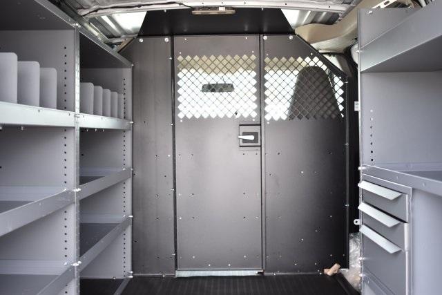 2018 Express 2500 4x2,  Masterack Steel General Service Upfitted Cargo Van #M18973 - photo 18