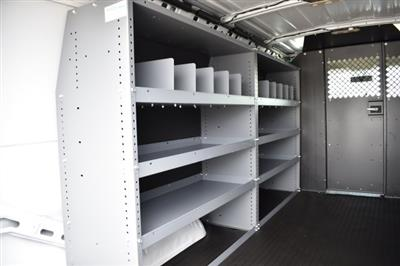 2018 Express 2500 4x2,  Masterack Steel General Service Upfitted Cargo Van #M18973 - photo 16