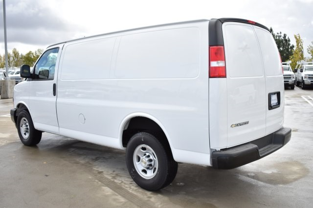 2018 Express 2500 4x2,  Masterack Upfitted Cargo Van #M18974 - photo 7