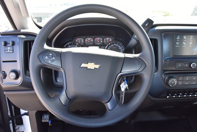 2019 Silverado 2500 Crew Cab 4x2,  Harbor Utility #M19006 - photo 24