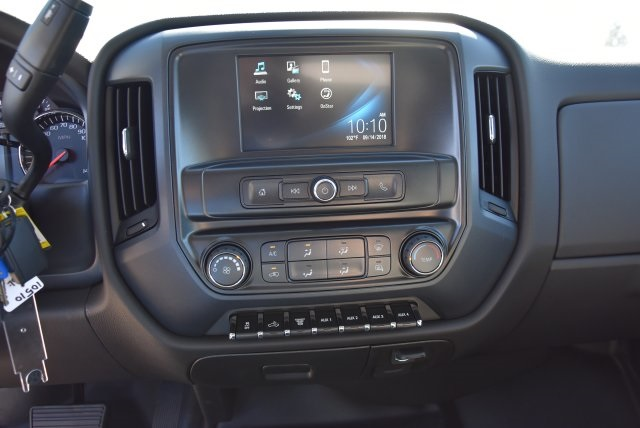 2019 Silverado 2500 Crew Cab 4x2,  Harbor TradeMaster Utility #M19006 - photo 25