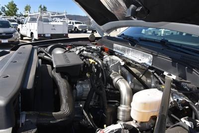2019 Silverado 2500 Crew Cab 4x2,  Harbor TradeMaster Utility #M19006 - photo 27