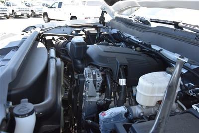 2019 Silverado 3500 Crew Cab DRW 4x2,  Harbor Standard Contractor Body #M19009 - photo 25