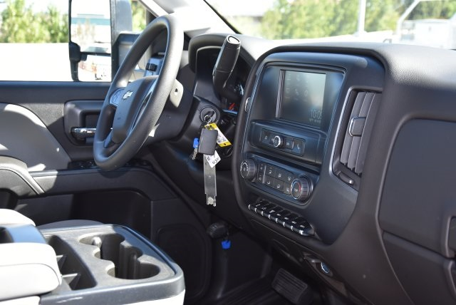 2019 Silverado 2500 Crew Cab 4x2,  Harbor Utility #M19011 - photo 18