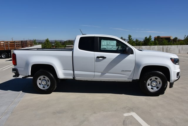 2019 Colorado Extended Cab 4x2,  Pickup #M19022 - photo 9