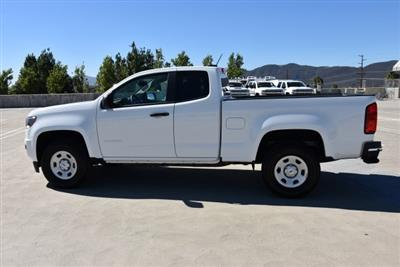 2019 Colorado Extended Cab 4x2,  Pickup #M19022 - photo 6