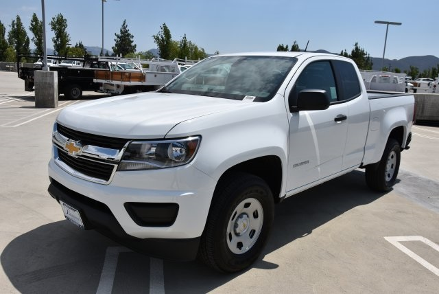 2019 Colorado Extended Cab 4x2,  Pickup #M19023 - photo 5