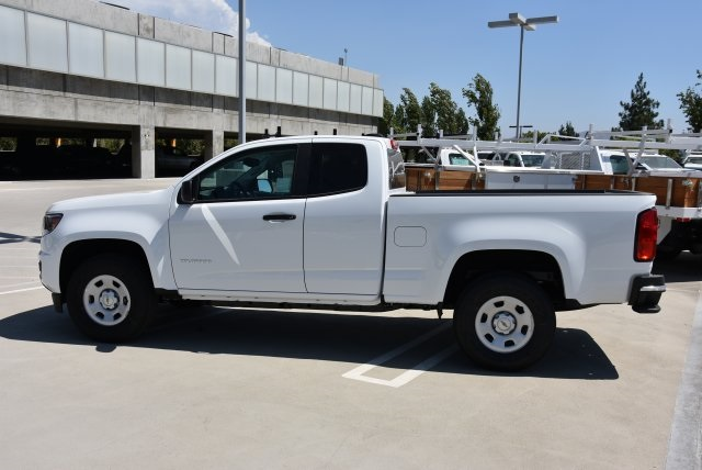 2019 Colorado Extended Cab 4x2,  Pickup #M19028 - photo 6