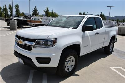 2019 Colorado Extended Cab 4x2,  Pickup #M19036 - photo 5