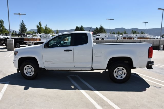 2019 Colorado Extended Cab 4x2,  Pickup #M19041 - photo 6