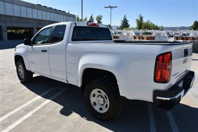 2019 Colorado Extended Cab 4x2,  Pickup #M19051 - photo 7