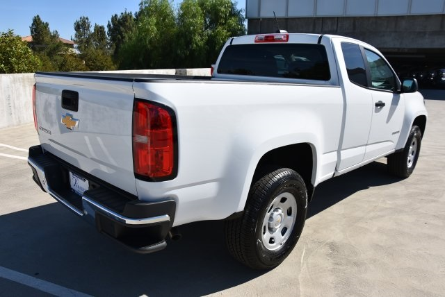 2019 Colorado Extended Cab 4x2,  Pickup #M19064 - photo 2