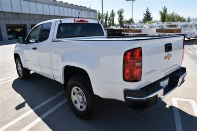 2019 Colorado Extended Cab 4x2,  Pickup #M19066 - photo 7