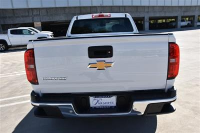 2019 Colorado Extended Cab 4x2,  Pickup #M19066 - photo 8