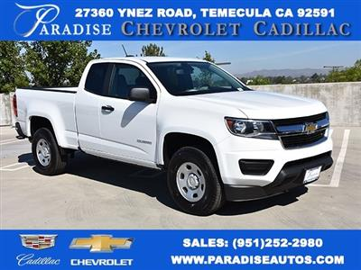 2019 Colorado Extended Cab 4x2,  Pickup #M19067 - photo 1