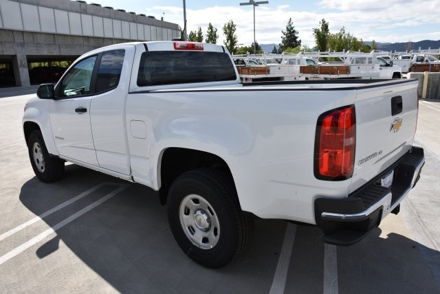 2019 Colorado Extended Cab 4x2,  Pickup #M19073 - photo 5