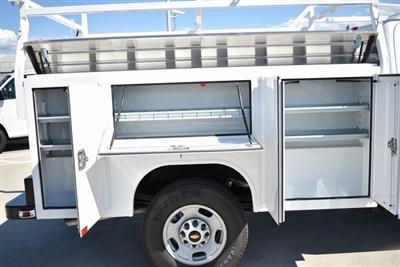 2019 Silverado 2500 Double Cab 4x2,  Pickup #M19089 - photo 11