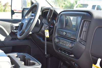 2019 Silverado 2500 Double Cab 4x2,  Pickup #M19089 - photo 16