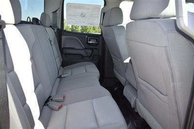 2019 Silverado 2500 Double Cab 4x2,  Pickup #M19089 - photo 19