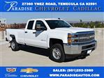 2019 Silverado 2500 Double Cab 4x2,  Pickup #M19093 - photo 1