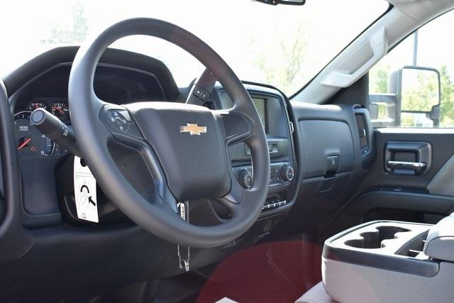 2019 Chevrolet Silverado 5500 Regular Cab DRW 4x2, Welder Body #M191008 - photo 20