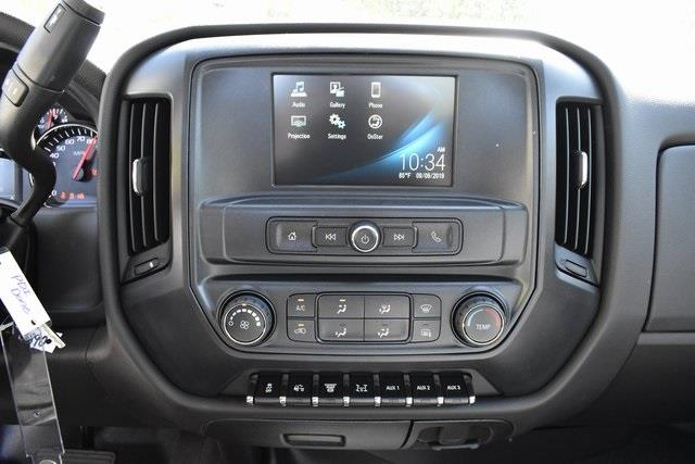 2019 Chevrolet Silverado 5500 Regular Cab DRW 4x2, Welder Body #M191008 - photo 22