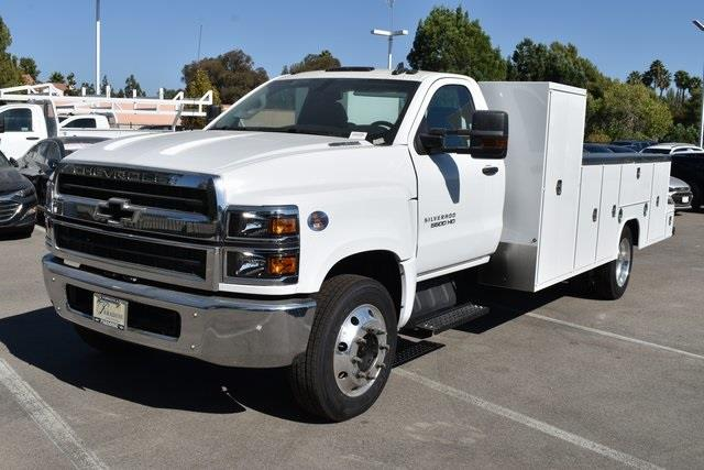 2019 Chevrolet Silverado 5500 Regular Cab DRW 4x2, Welder Body #M191008 - photo 6