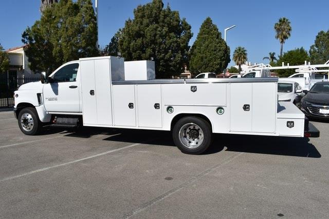 2019 Chevrolet Silverado 5500 Regular Cab DRW 4x2, Welder Body #M191008 - photo 7