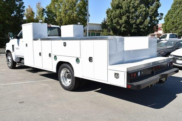 2019 Chevrolet Silverado 5500 Regular Cab DRW 4x2, Welder Body #M191008 - photo 3