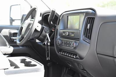 2019 Chevrolet Silverado 5500 Regular Cab DRW 4x2, Welder Body #M191008 - photo 18