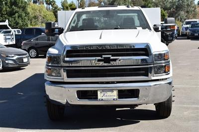 2019 Chevrolet Silverado 5500 Regular Cab DRW 4x2, Cab Chassis #M191008 - photo 4