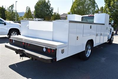 2019 Chevrolet Silverado 5500 Regular Cab DRW 4x2, Welder Body #M191008 - photo 2