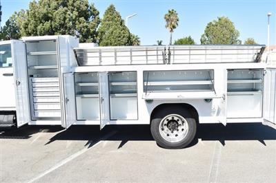 2019 Chevrolet Silverado 5500 Regular Cab DRW 4x2, Welder Body #M191008 - photo 9