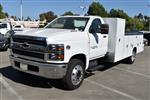 2019 Chevrolet Silverado 5500 Regular Cab DRW 4x2, Cab Chassis #M191008 - photo 5