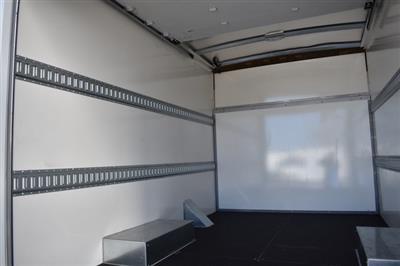 2019 Express 3500 4x2, Supreme Spartan Cargo Straight Box #M191012 - photo 10